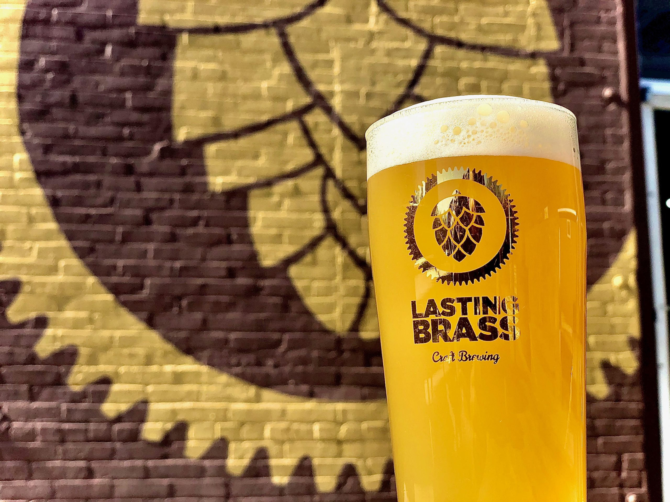 Lasting Brass Brewery